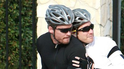 Bicycles buddies and beyond