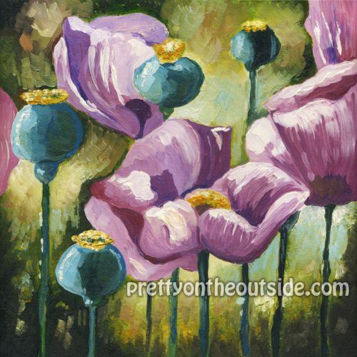 Poppies poto