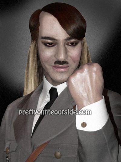 Adolf Galliano
