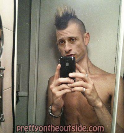 Weiner punk