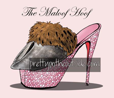 The Maloof Hoof