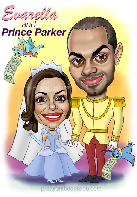 Evarella_and_prince_parker