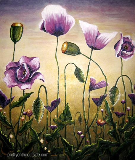 Purple_poppies
