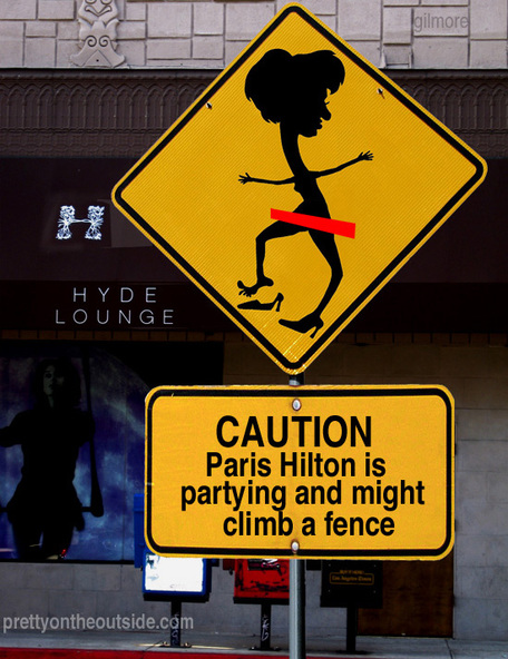 Paris_partying_sign