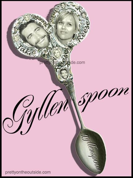 Gyllenspoon