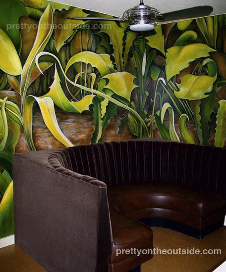 Leaf_mural