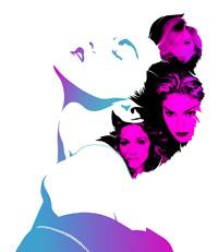 Madonna_sunsilk