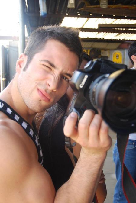 Sphotographer