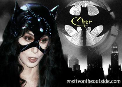 Cherwoman