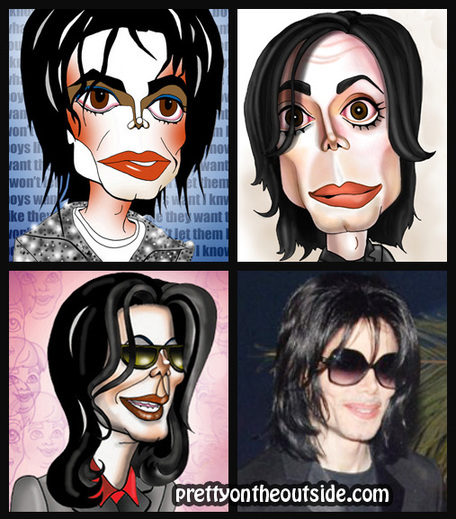 Which_is_the_real_michael_jackson
